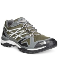 The North Face M Hedgehog Fastpack Sneakers Men's Shoes New Taupe