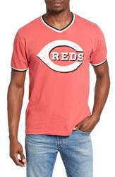 American Needle Men's Eastwood Cincinnati Reds T Shirt