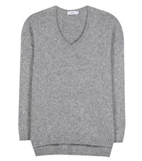 Closed Alpaca And Wool Blend Sweater Grey