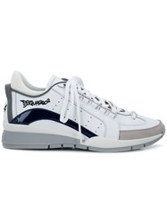 Dsquared2 Runner Sneakers White