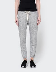 Which We Want Drawstring Sweatpants Grey