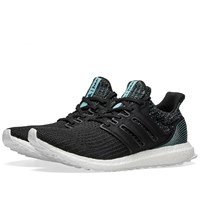 Adidas Ultra Boost Parley Black