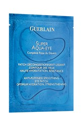 Guerlain 'Super Aqua Eye' Anti Puffiness Soothing Eye Patch