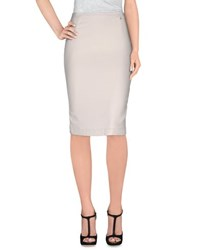 Elisabetta Franchi 24 Ore Skirts Knee Length Skirts Women