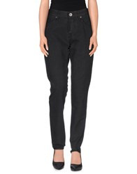 Nolita De Nimes Trousers Casual Trousers Women Lead