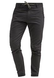 Element Cadet Chinos Flint Black