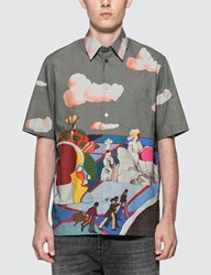 Stella Mccartney Riccardo Shirt Multicolor