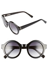 Derek Lam Women's 'Luna' 47Mm Round Sunglasses