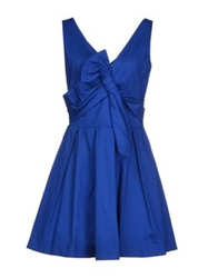 Imperial Star Imperial Short Dresses Blue