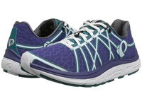 Pearl Izumi Em Road M 3 V2 Deep Wisteria Algiers Blue Women's Running Shoes Purple