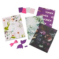 Ted Baker Oriental Bloom Gift Wrap Set