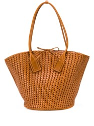 Bottega Veneta Medium Basket Tote 60