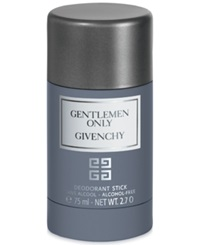 Givenchy Gentlemen Only Deodorant Stick 2.5 Oz