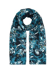 Eastex Venice Floral Scarf