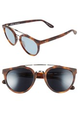 Revo Men's Buzz Retro 52Mm Sunglasses