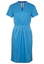 St Martins Stmartins Lea Summer Dress French Blue Royal Blue