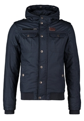 Petrol Industries Light Jacket Deep Navy Dark Blue