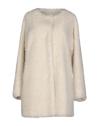 Guess By Marciano Coats And Jackets Faux Furs Women
