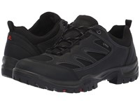 Ecco Sport Xpedition Iii Low Black Black Shoes