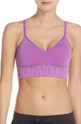 Women's Under Armour Seamless Sports Bra