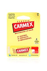 Carmex Original Lip Balm Stick By Bright Red