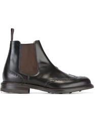 Church's 'Cransley' Boots Brown