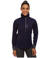Brooks Seattle Shell Navy Women's Coat