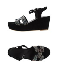 Fiorina Footwear Sandals Women Black
