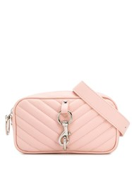 Rebecca Minkoff Quilted Effect Crossbody Bag 60