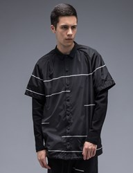 Stampd Layered Coaches Jacket