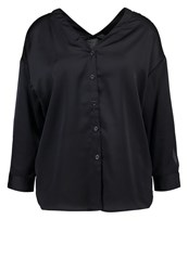 Tiger Of Sweden Jeans Control Blouse Black