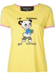 Marc Jacobs X Magda Archer The Collaboration T Shirt 60