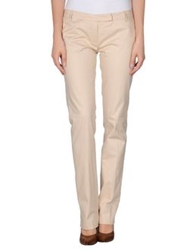 Hope Collection Casual Pants Beige