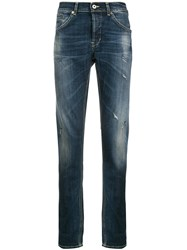 Dondup George Jeans Blue