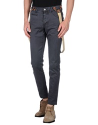 Individual Denim Pants Lead