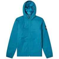 The North Face Mountain Q Insulated Jacket Blue