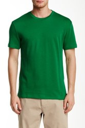 Jack Spade Lawrence Crew Neck Tee Green