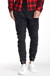 Prps Dione Bleached Pant Black