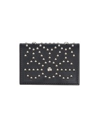 Dsquared2 Small Leather Goods Document Holders
