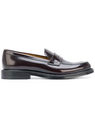 Church's Classic Moccasins Brown