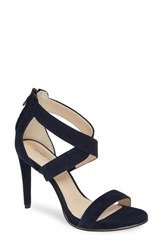Kenneth Cole New York Brooke Sandal Navy Suede