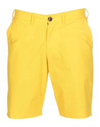 Rrd Beach Shorts And Pants Yellow