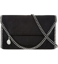 Stella Mccartney Falabella Cross Body Bag Black