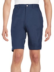 Callaway Cargo Pocket Shorts Black Iris