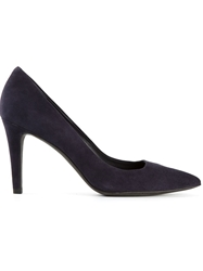 Ash 'Beverly' Pumps Blue