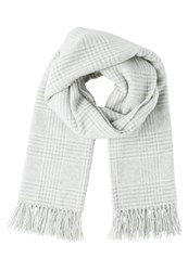 Tiger Of Sweden Pelez Scarf Grey Light Grey
