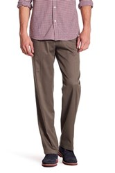Dockers The Original Straight Fit Pant 29 34 Inseam Brown