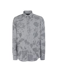 Makia Shirts Grey