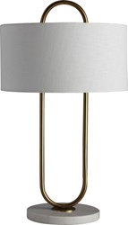 Cb2 Warner Table Lamp