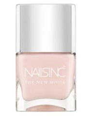 Nails Inc Whitehall The New White Polish 0.47 Oz.